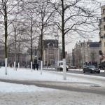 Boulevard de l'Impératrice, Brussels