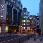 Wolvengracht, Brussels